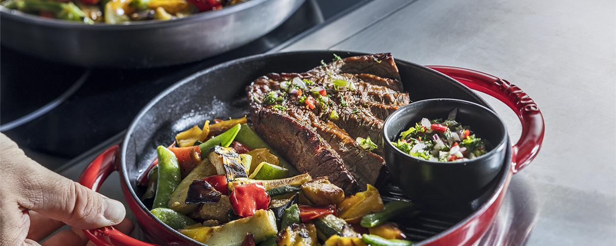 Bonduelle_Poelee-gourmande-legumes-grilles-viande-grillee